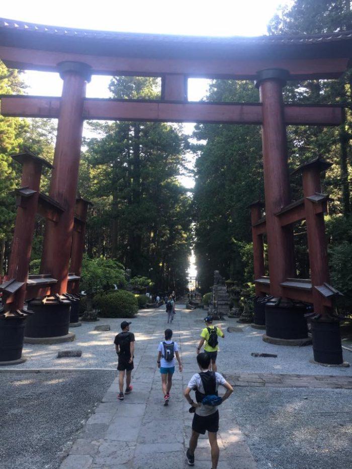 Around Mt.Fuji 浅間神社巡り100マイル~その②
